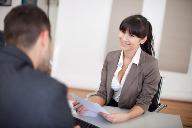 After-Job-Interview