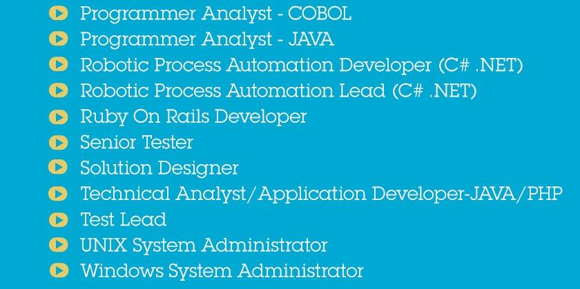IBMSD IT jobs