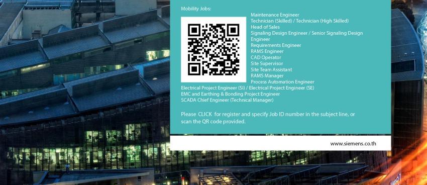 apply Siemens jobs