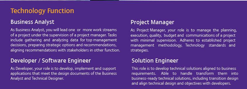 SCB Develop Software Engineer jobs