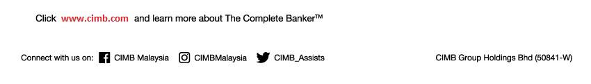 CIMB Thai jobs
