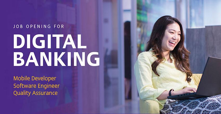 SCB Digital Banking