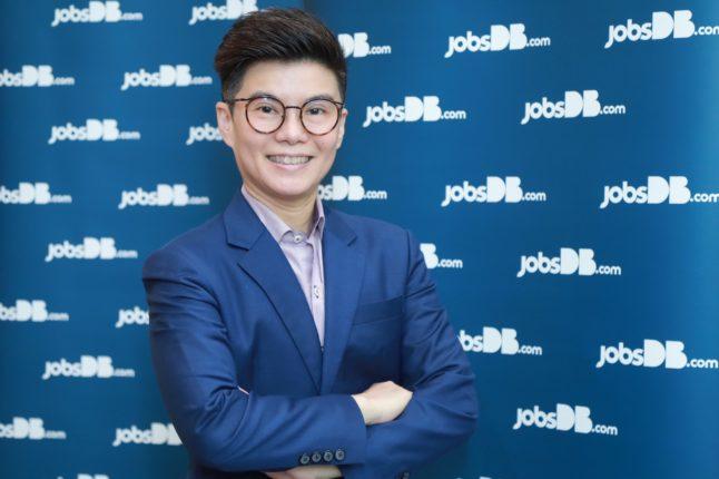 Ms.Pornladda Dathratwibul, jobsDB Thailand Country Manager