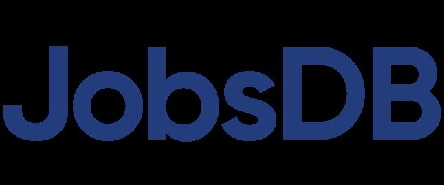 Main jobsDB Logo