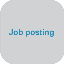 Job posting at jobsDB Recruitment Centre