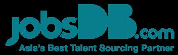 jobsDB Asia's Best Talent Sourcing Partner