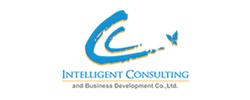 สมัครงานบริษัท Intelligent Consulting