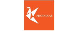 สมัครงานบริษัท Phoinikas