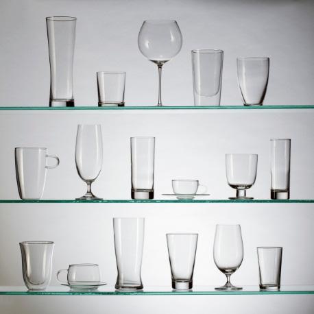 ชนิดของแก้ว