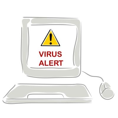 ป้องกันไวรัสคอมพิวเตอร์