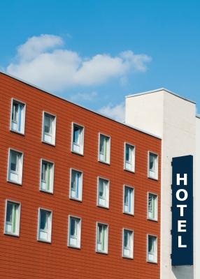เทคโนโลยีสำหรับธุรกิจโรงแรม