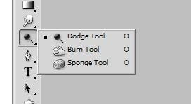 แต่งภาพด้วย-dodge-tool