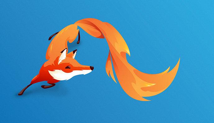 Firefox ช้า