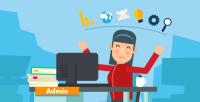 งาน Admin คืองานอะไร