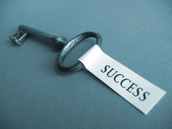 เคล็ดลับความสำเร็จ