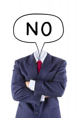 ปฏิเสธเจ้านายอย่างไร