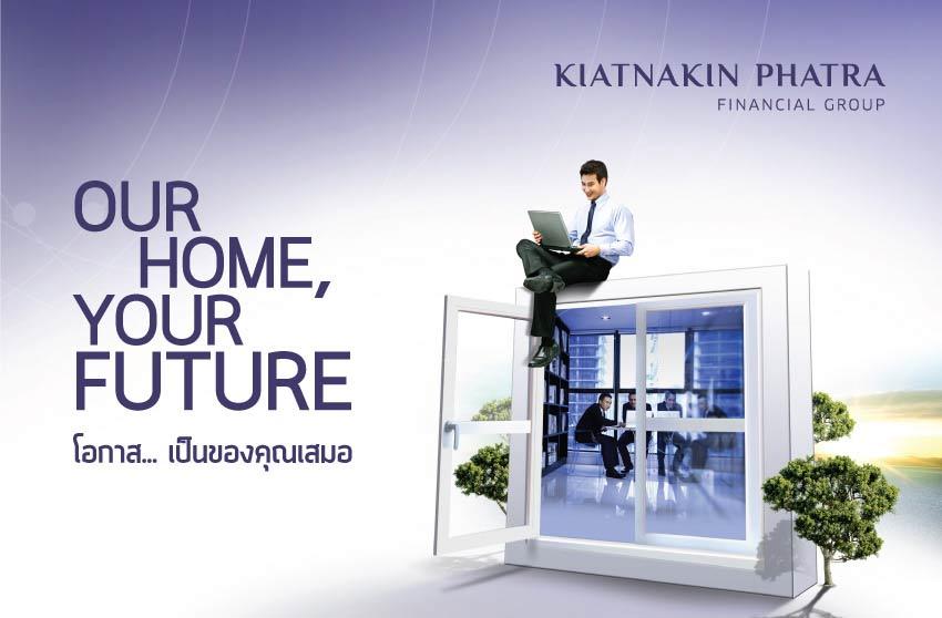 Kiatnakin Phatra Financial Group