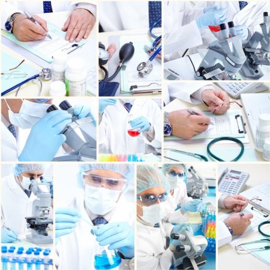 เรียนวิทยาศาสตร์สมัครงานอะไร