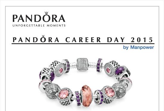 Pandora Career Day 2015
