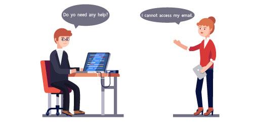 ภาษาอังกฤษสำหรับคนทำงาน