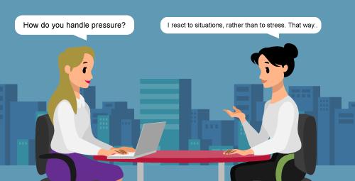 ตัวอย่างคำถามสัมภาษณ์งานอังกฤษ