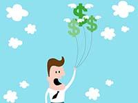 เลือกเงินเดือนหรือความก้าวหน้า