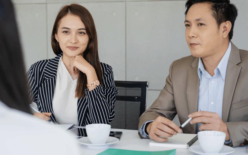 คำถามสัมภาษณ์งานแบบไหน เข้าถึงตัวตนผู้สมัครได้ดีที่สุด