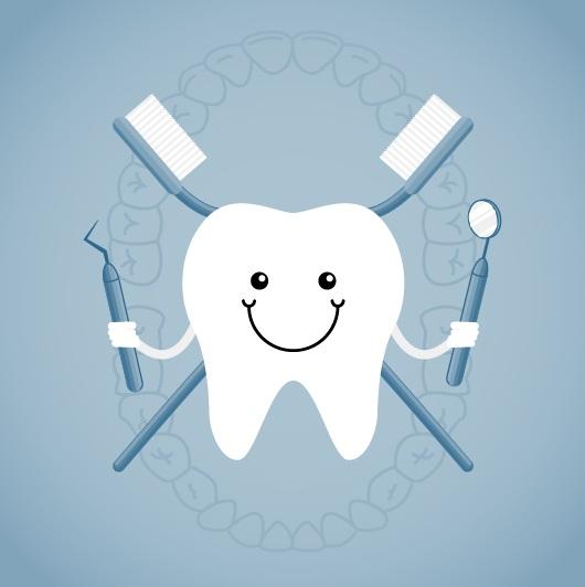 ผู้ประกันตนทำฟันฟรี