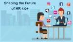 บทบาทของ HR 4.0