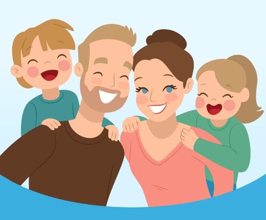 ให้เวลากับครอบครัว
