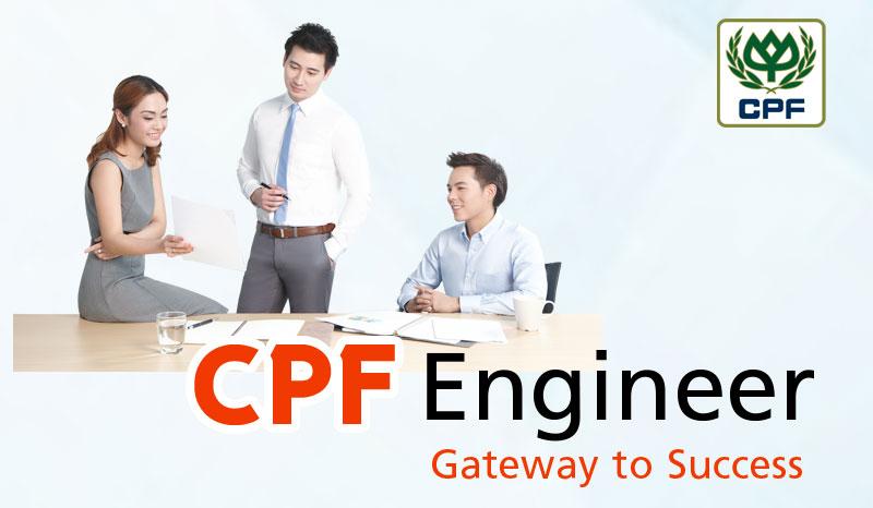 งานวิศวกรรม CPF
