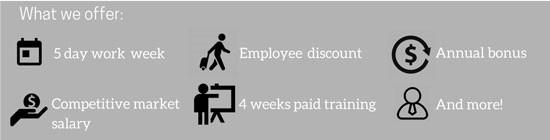customer support specialist job