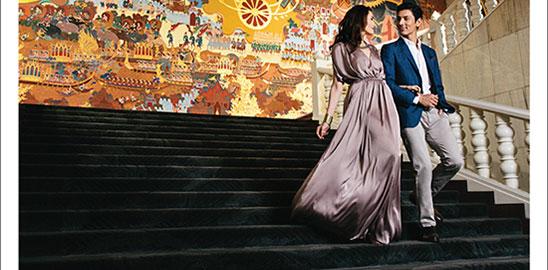 อนันตรา เวเคชั่น คลับ Walk-in Interview