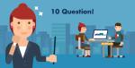 ควรถามเมื่อสัมภาษณ์งาน