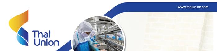 Thai Union Management Associate program 2018