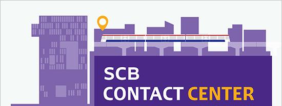 Apply SCB Contact Center