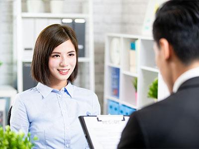 ความคาดหวังจาก HR เรื่องการสัมภาษณ์งาน