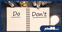 Do-Dont-in-Resume