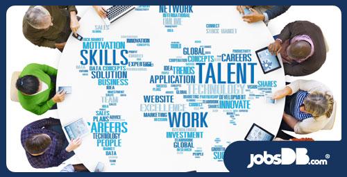 Skill-in-resume