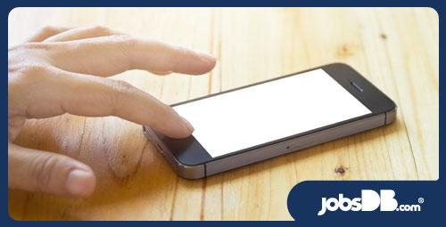 ข้อควรระวังการใช้ Social Media ในทีทำงาน