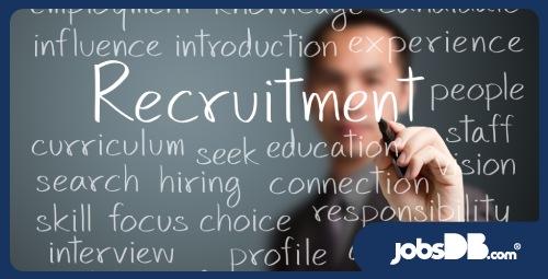 Career Path ของ HR Recruiter