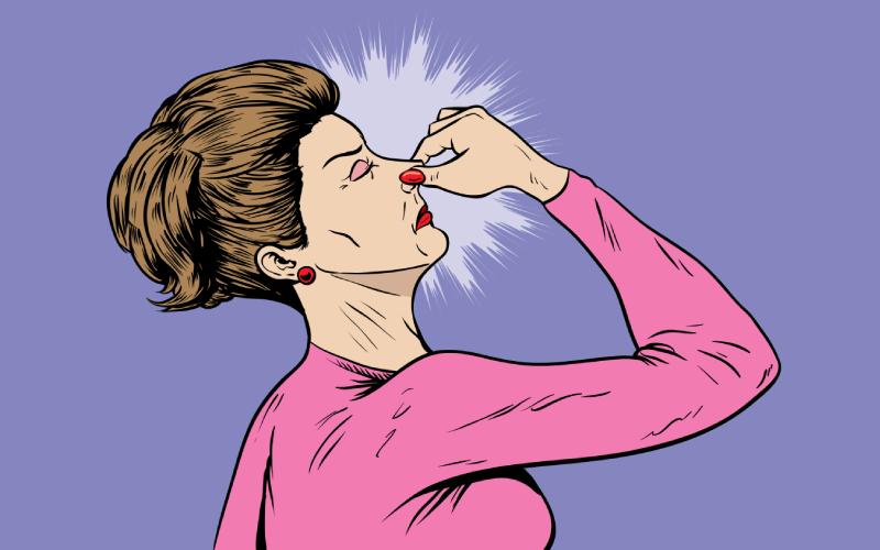 อย่าหาทำ 8 กลิ่นต้องห้ามในออฟฟิศ เพื่อนร่วมงานไม่ปลื้ม