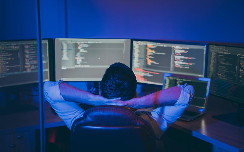 เกินต้าน Programmer & Developer ทำไมใคร ๆ ก็อยากรับ