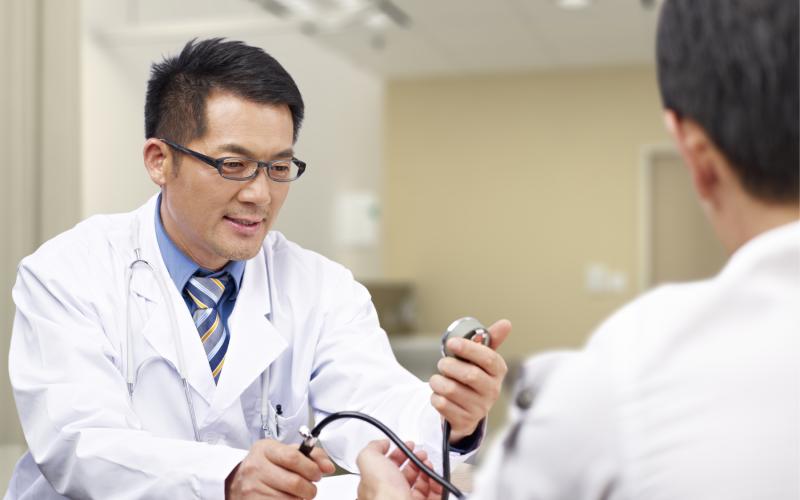 ประกันสังคมเพิ่มสิทธิ ตรวจสุขภาพประจำปีฟรี 14 รายการ