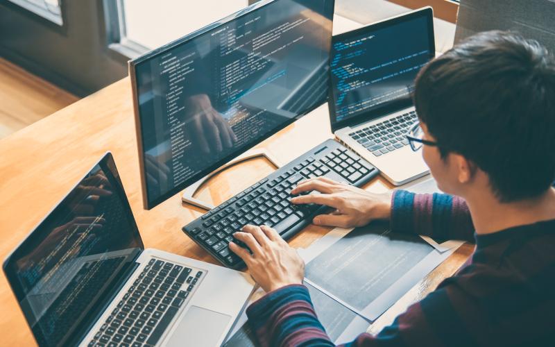 5 อุปสรรคของคนทำงานโปรแกรมเมอร์