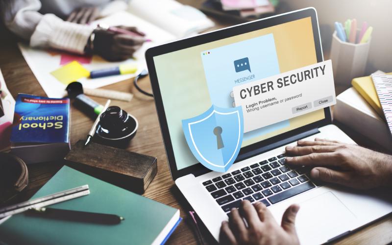Cyber Security คืออะไร ทำไมทุกองค์กรที่อยากก้าวสู่ยุคดิจิทัลจึงควรใส่ใจ