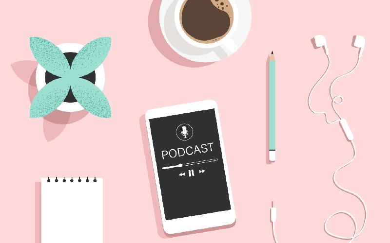 รวม 10 Podcast สำหรับคนทำงาน ฟังเพลิน ให้ความรู้ ปลุกแรงบันดาลใจ