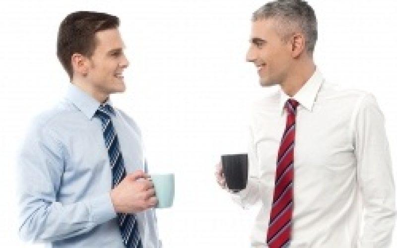 ความต่างของผู้นำกับผู้จัดการ