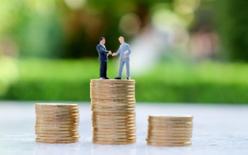ต่อรองเงินเดือน อย่างไร ให้ถูกใจทั้งตัวเราและบริษัท