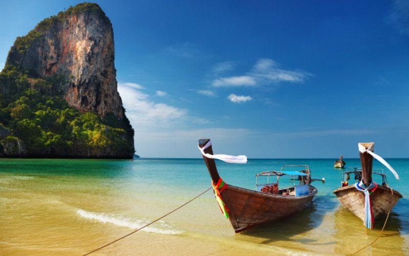 ธุรกิจท่องเที่ยวไทย